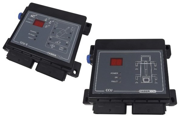 CCU load limiters - moment limiting devices