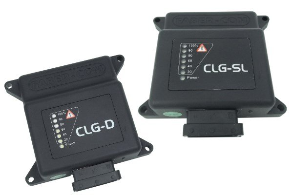 CLG load limiters - moment limiting devices