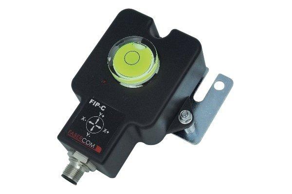 sensore di inclinazione su due assi fip-c