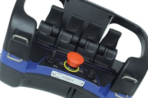 Scanreco g4 radio remote controls - Executive transmitter