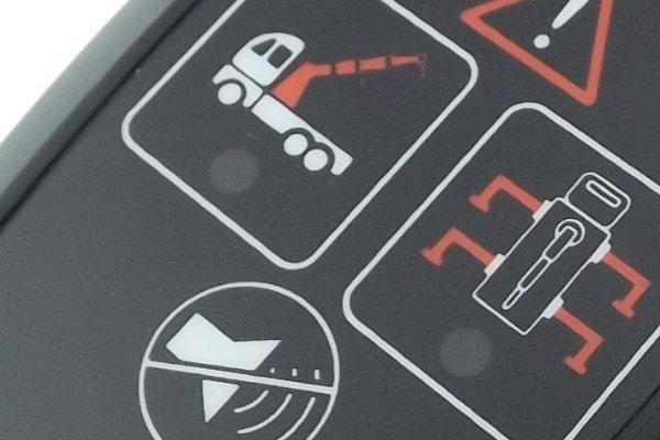 dispositivo de señalización estabilizadores BCT