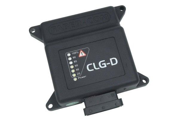 LimItadores de carga CLG - version con transductor doble