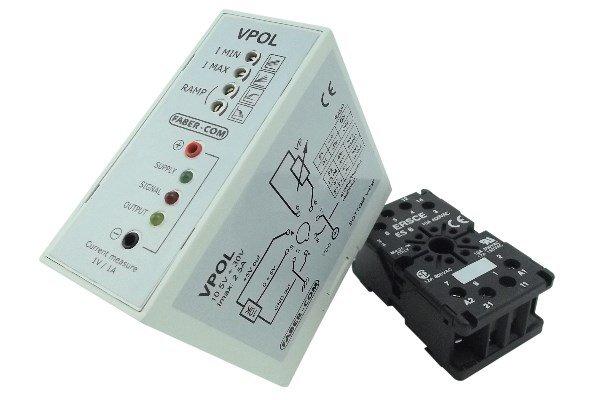 reguladores proporcionales para un solenoide - vpol