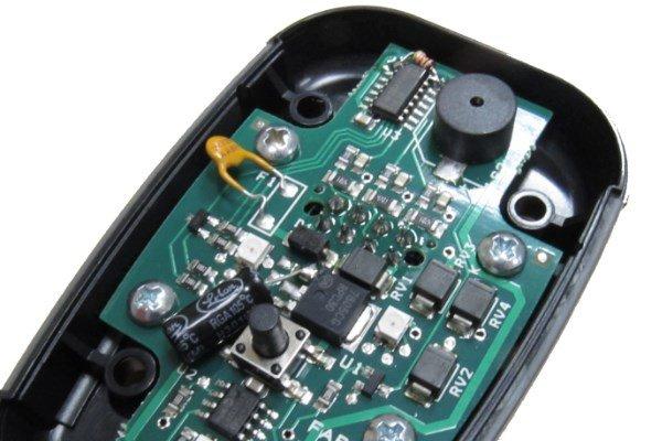 BCT - dispositivo de señalización estabilizadores