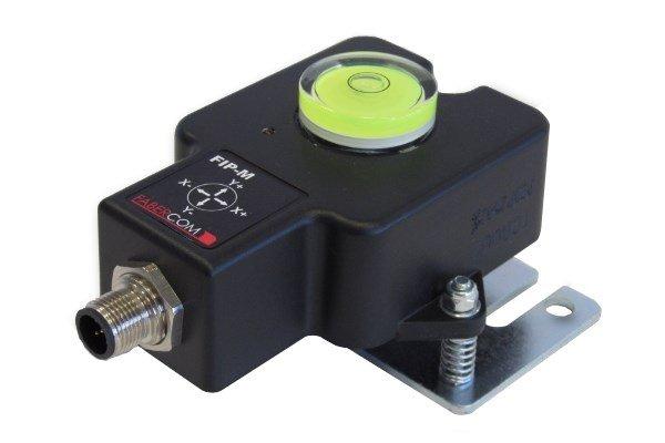 sensor de planitud FIP-M Faber-Com