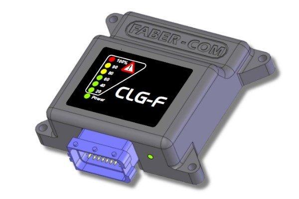 limiteurs de moment CLG-F - CLG-F load moment limiters