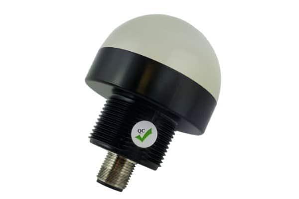 K50 - torrette luminose e indicatori LED di segnalazione