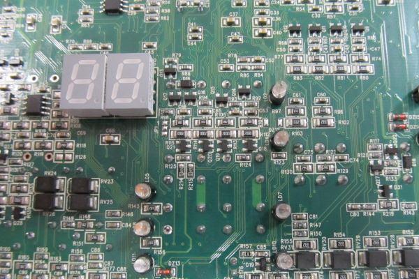 Tarjetas electrónicas can bus PDI