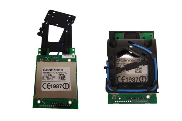 Scanreco spare parts - remote control modules